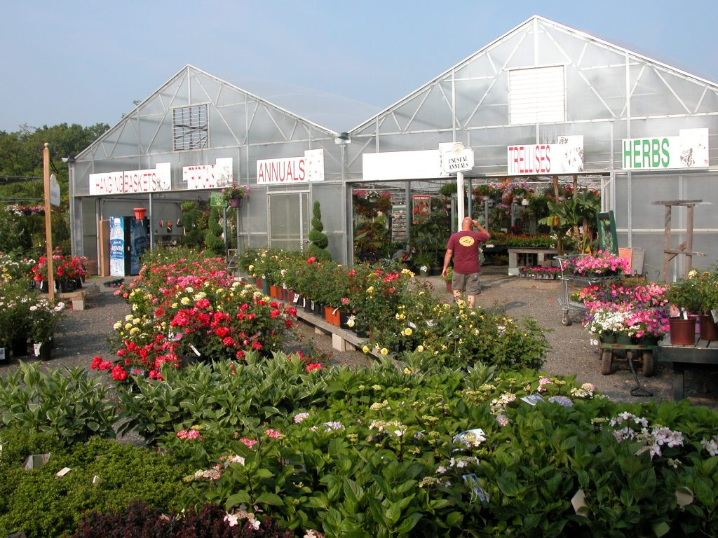 Winterberry Gardens CT Garden Center Landscape Lawn Service