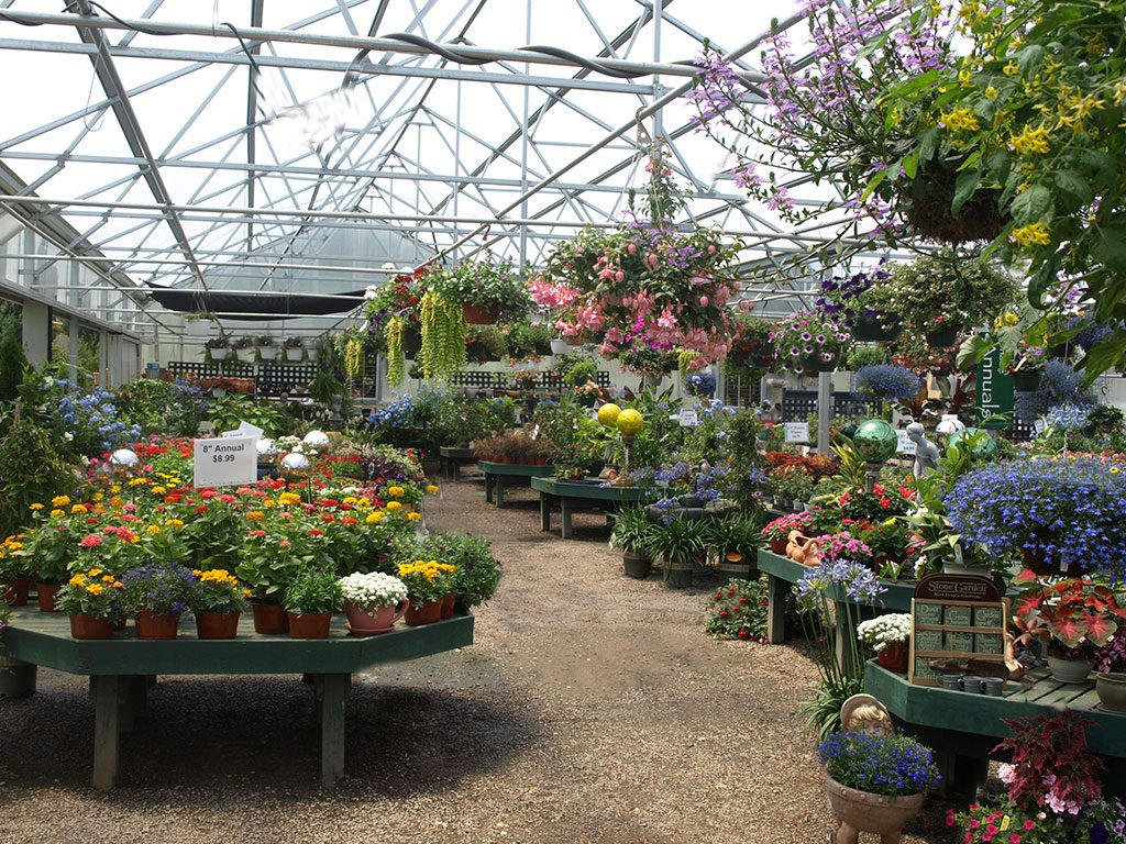 Nurseries and garden centers in ct thenurseries for Gardening services