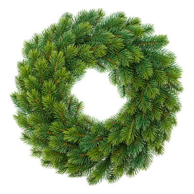 BalsamWreath