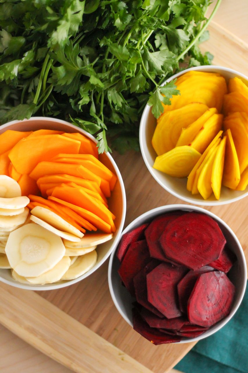 sliced-root-vegetable-rounds